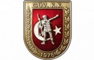 GKK'dan Asker Alma Faaliyetleri Konusunda Açıklama…