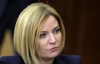 Rusya Kültür Bakanı Olga Lyubimova Kovid-19'a...