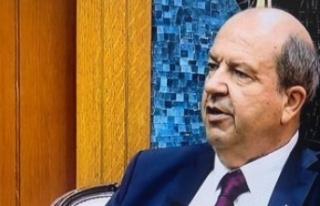 Başbakan Tatar:Kapıların açılmasına karşı...