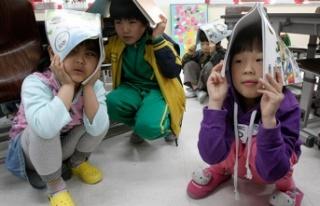 Çin'de bir okulda bıçaklı saldırı: Çoğu...