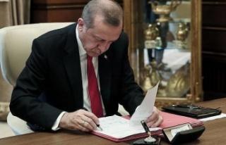 Ekonomik protokol TC Resmi Gazete'de yayımlandı