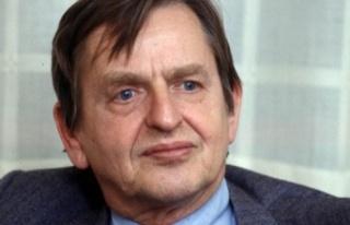 İsveç Eski Başbakanı Olof Palme'nin katil...