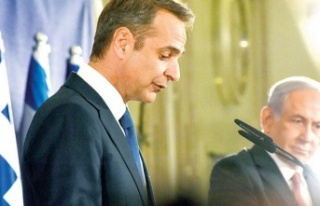 Miçotakis: Türkiye, bölgesel barış ve istikrar...