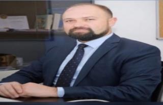 Yrd.Doç.Dr. Muharrem Özdemir yazdı; Bir Kıbrıslı...