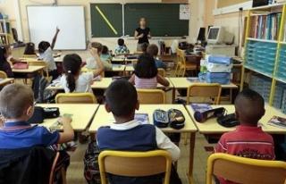 ABD'nin yüzde 60'ı çocuklarını okula göndermek...