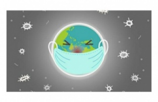 Dünya genelinde Covid-19 vaka sayısı 16 milyona...