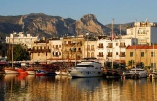 """The Sun: """"Kuzey Kıbrıs, Güney'den önce kapılarını..."""