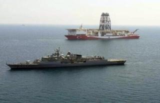 Türkiye'den Doğu Akdeniz'de yeni Navtex:...