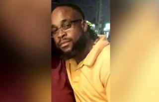ABD'de polisten ölümüne sebep olduğu siyahi...