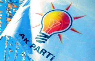 AK Parti, 'Aile Araştırma Merkezleri'...