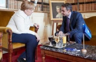 """Almanya'dan Yunanistan'a MEB mesajı: """"Anlaşmayı..."""