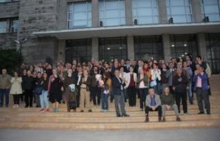 Ankara Tabip Odası: 488 sağlık çalışanına Kovid-19...