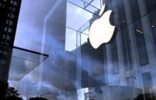 Apple armut logosuna savaş açtı: 5 çalışanlı...