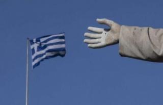 Arnavutluk: Yunanistan, karasularını 6 milden 12...
