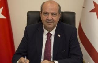 Başbakan Ersin Tatar Şanlı Erenköy Direnişinin...