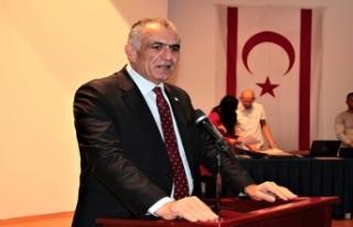 """Çavuşoğlu: """"Türkiye'den gelecek öğrenci..."""