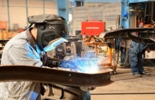 Çin'de sanayi üretimi Temmuz'da artsa...