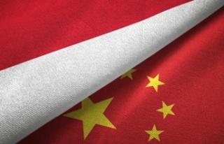 Çin Savunma Bakanlığı: ABD uçağının uçuşa...