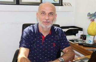 """Dr. Gardiyanoğlu: """"Karantinayı gündemde tutmak..."""