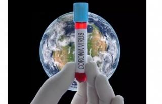 Dünya genelinde vaka sayısı 20 milyon 254 bini...