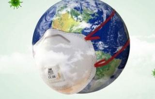 Dünya'nın Koronavirüsle mücadelesi sürüyor