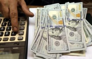 Erdoğan'ın açıklamasından sonra Dolar yükseldi,...