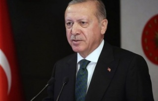 Erdoğan  Müjdeyi Açıkladı