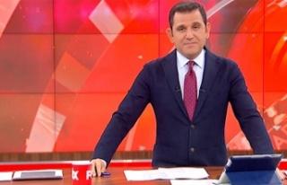 Fatih Portakal'ın Fox TV'den istifa ettiği iddia...