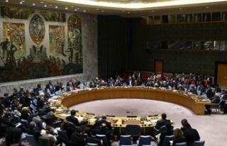 Fransa, BM Güvenlik Konseyini Mali için 'acil'...