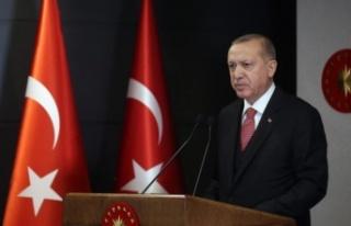 """Fransız basını: """"Erdoğan, Kıbrıs ve Meis açıklarında..."""