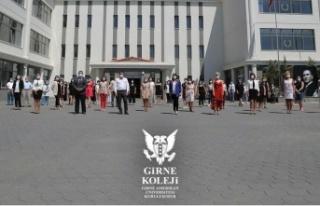 """GAÜSEM ve Girne Kolejleri işbirliğinde, """"Öğretmen..."""