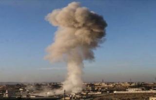 İdlib'de Rus-Türk ortak devriyesine saldırı:...