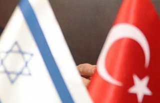 İsrail'den Doğu Akdeniz'de Türkiye ile...