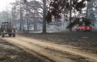 Kaliforniya'da devam eden yangınlarda 7 kişi...