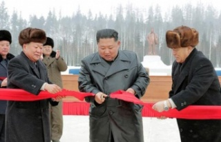 Kuzey Kore lideri Kim'in komada olduğu iddia...
