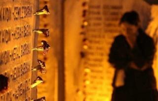 Marmara depreminin 21. yılı... Yaşamını yitirenler...