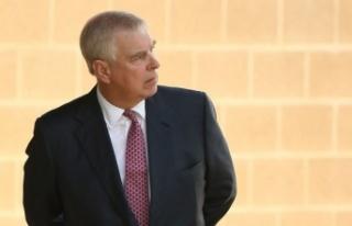 Prens Andrew, Epstein davasına dair çok kritik bilgilere...