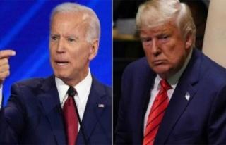 Trump ve Biden rekabetinde ekonomi politikaları öne...