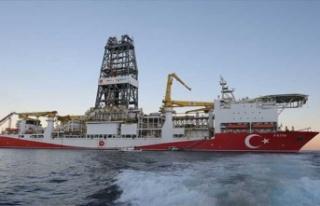 Türkiye, enerji kaynağı keşfetti