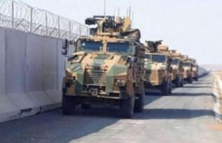 Türkiye iç güvenlik operasyonlarıyla teröristlere...