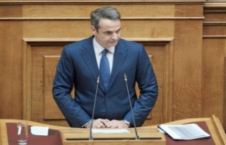 Yunan Başbakan'dan, Türkiye'ye 'kaza...