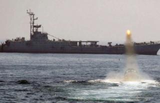 Yunan vekilden Doğu Akdeniz'de kaza uyarısı