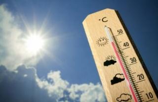 80 Yılın En Sıcak Eylül'ü Yaşanıyor