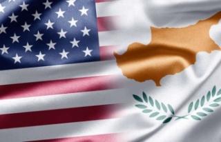 ABD'nin ambargo kararına Türkiye ve KKTC tepki...
