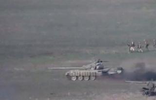 AGİT'ten Azerbaycan ve Ermenistan'a ateşkes...