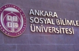 Ankara Sosyal Bilimler Üniversitesi, KKTC'de akademik...