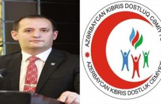 Azerbaycan-Kıbrıs Dostluk Cemiyeti Bildirisi