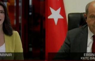 Başbakan Tatar: Rumlar silahlanıyor