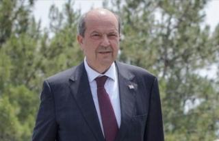 Başbakan Tatar:Dün birlikte başardık, bugün de...
