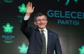 "Davutoğlu: ""Doğu Akdeniz'de vaziyet kaybet-kaybet..."